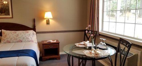 #2 Foxglove Suite