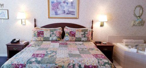 Lilac Suite