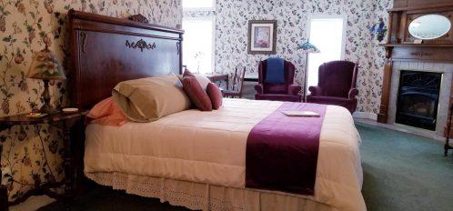 #6 Magnolia Suite