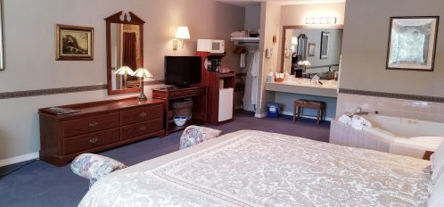 Foxglove Suite