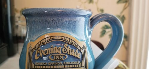Evening Shade Mug